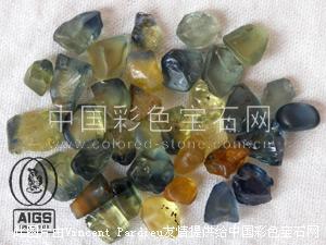 马达加斯加宝石产地,中国彩色宝石网