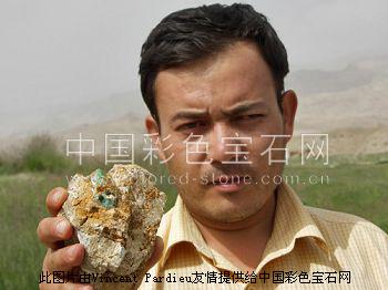 中国宝石产地,中国彩色宝石网