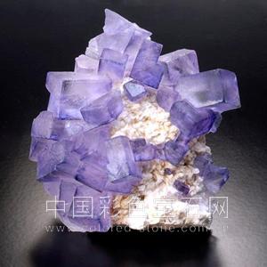 萤石(fluorite)